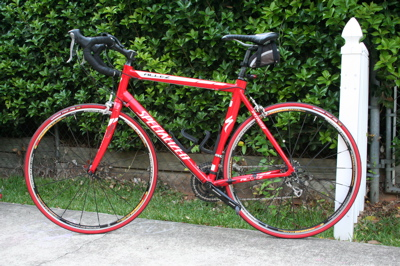 2006 Specialized Allez Elite